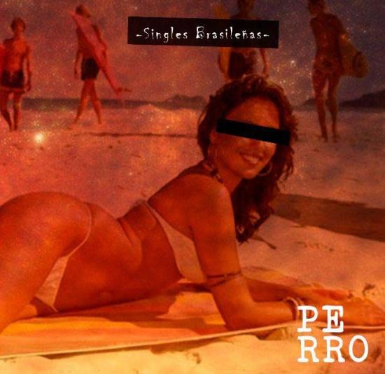 Singles Brasileñas