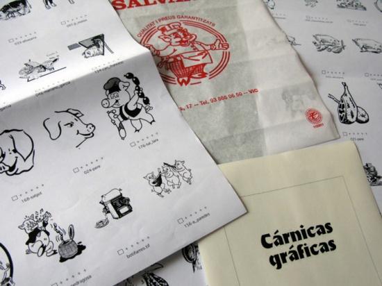 Cárnicas Gráficas