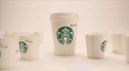 Starbucks mondays