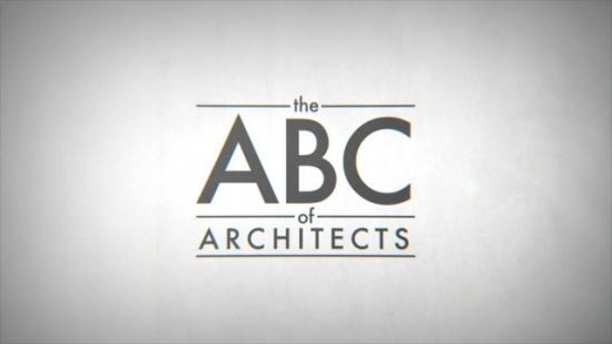 El ABC de los arquitectos