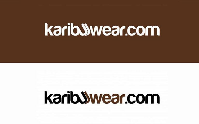 logo karibuwear