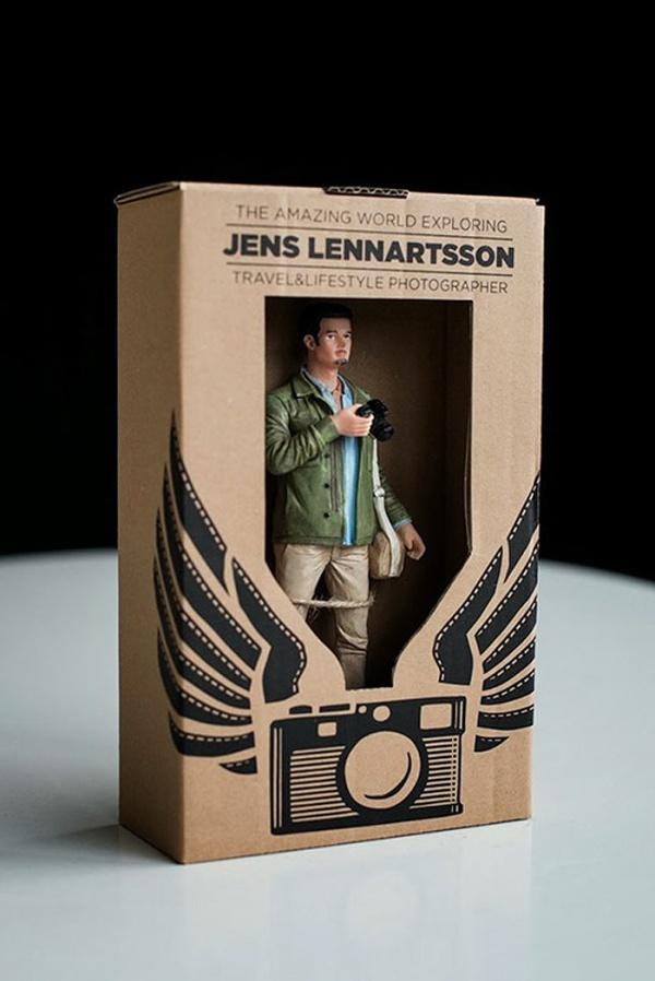 Jens Lennartsson fotógrafo sueco