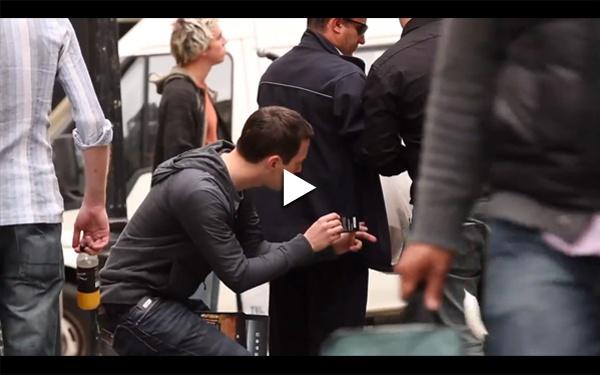 Putpockets video
