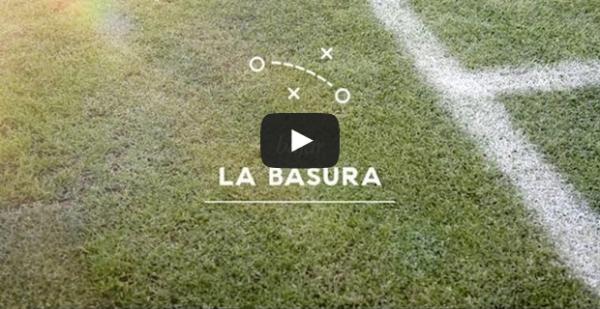 Explicado con fútbol video