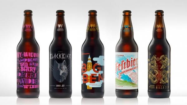 30 diseños de cervezas para 30 años