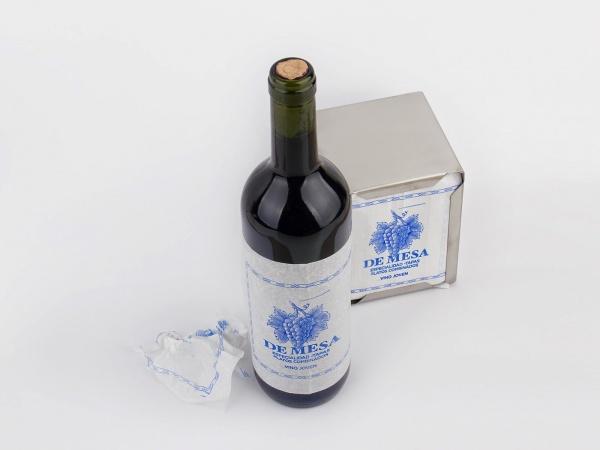 10 diseños de etiquetas de vino