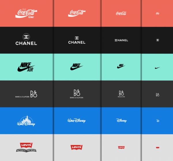 Logos responsive, nuevas necesidades