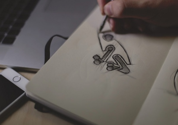Diseño de logotipos creativos