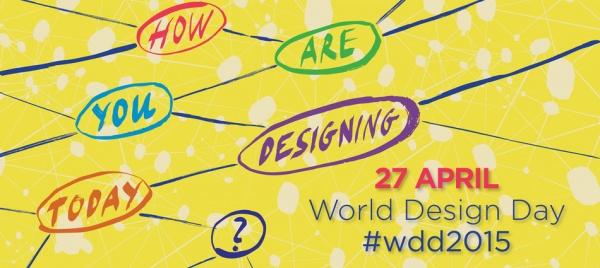 Día Mundial del Diseño Gráfico y la Comunicación