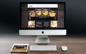 Desarrollo web responsive para cocinadoscasado.es