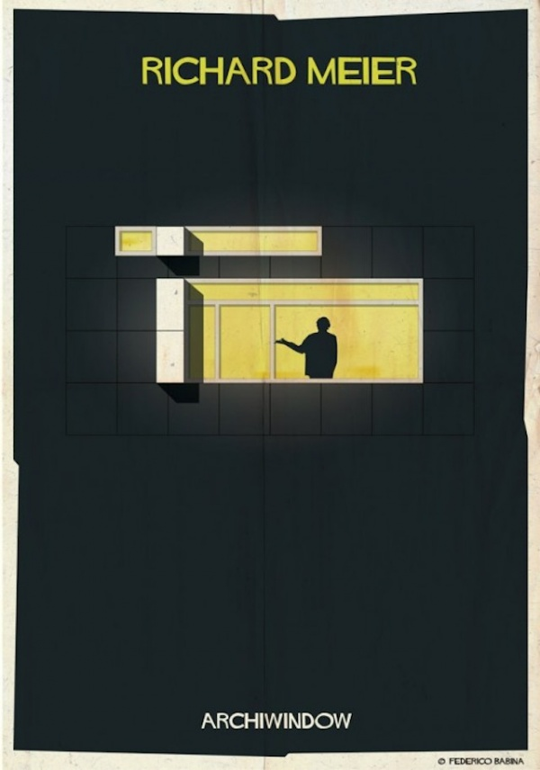 Arquitectura en ventanas