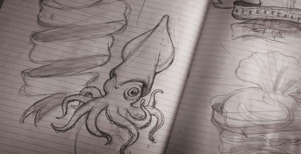 Nixe calamares