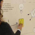 Animaciones interactivas