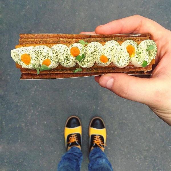 parisian desserts