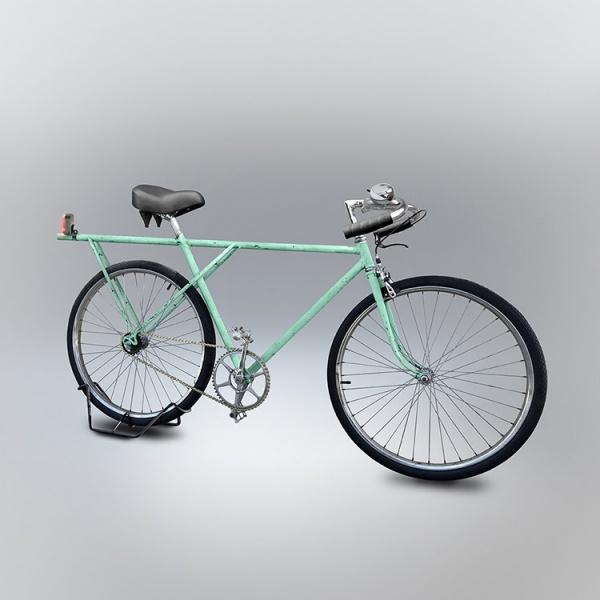 Bicicletas Gianluca Gimini Velocipedia