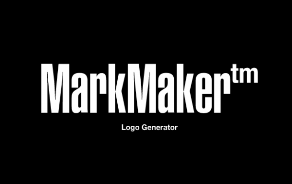 Logotipos con Mark Maker