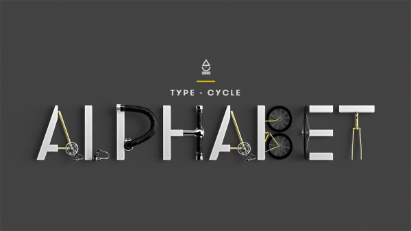 Type Cycle tipografía