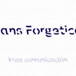 sans forgetica krea comunicación destacada